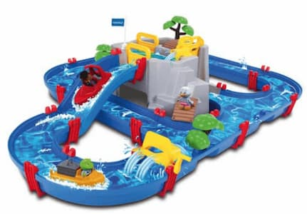 AquaPlay Bergmeer 1542